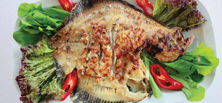 Calipso Balık