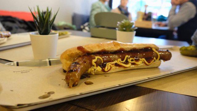 Etmanyak Burger & Sosis