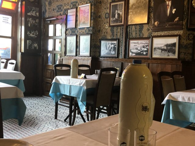Balat Sahil Restoran