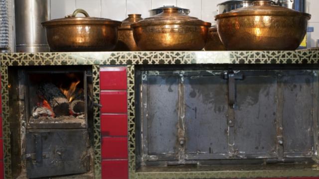 Eşraf Osmanlı ve Türk Mutfağı