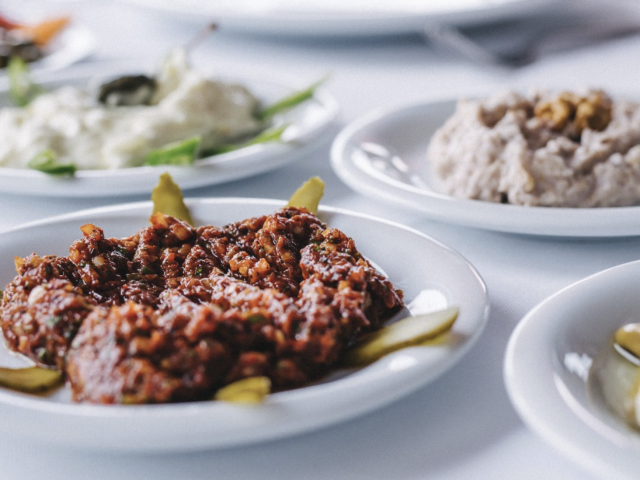 Hanımeli Balık Restaurant