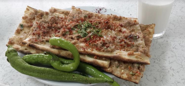 Bolu Lokantası ve Etli Ekmek