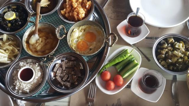 Akamoy Boztepe Restaurant