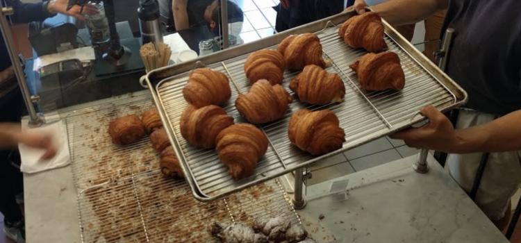 Arsicault Bakery