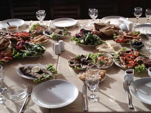Black Sea Restaurant