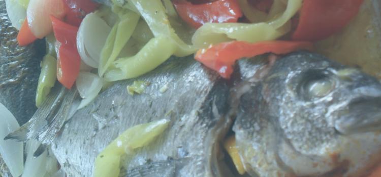 Kalbur Balık Restaurant