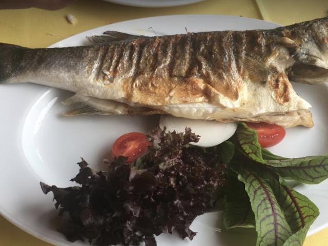 Erol Balık Restaurant